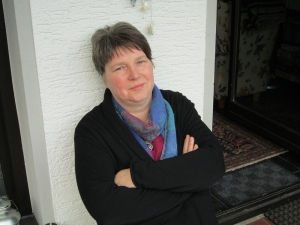 Ruthild Steinert